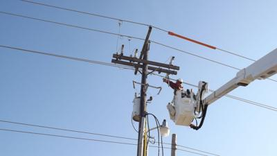 Claremore Electric receives Excellence in Reliability Award