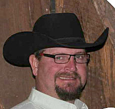 Petty elected as PRCA director