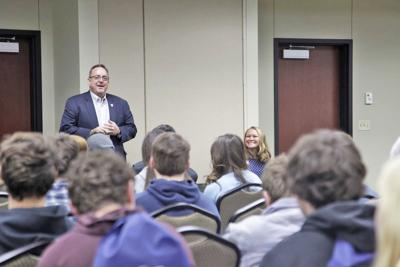 CIEDA partners to host 900 Rogers County freshman for career pathways event