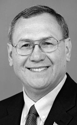 Rep. Chuck Hoskin