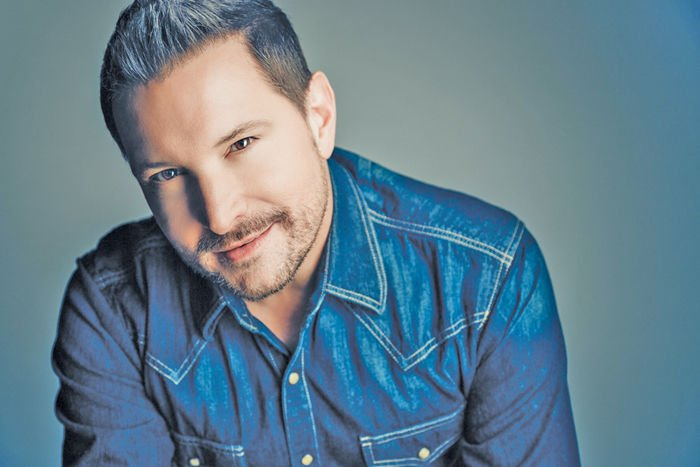 Ty Herndon brings his 'Hands of a Working Man' to Claremore