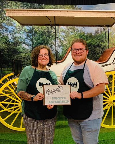 Claremore Museum of History introduces summer interns
