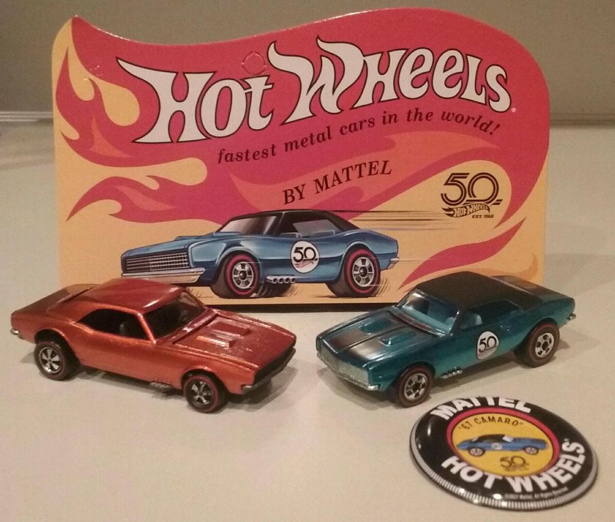 From children to collectors, Hot Wheels  for everyone