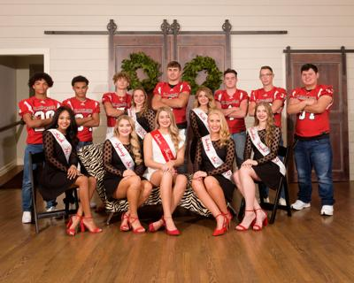 2019 CLAREMORE FOOTBALL HOMECOMING