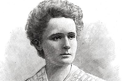 """Explore women in science with RSU Theatre's """"Manya and Bronia:Marie Curie and her sister"""""""