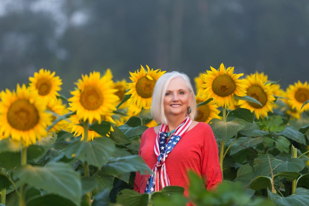 The Queen of All Sunflowers: From cancer to beauty pageants by the grace of God