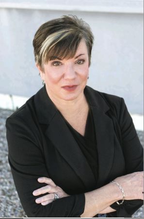 Kristy J. Geisler
