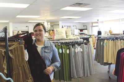 New store helps Claremore stay Klassy