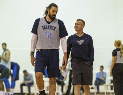 OKC Thunder:Against Mavs, whatto look for when theThunder are on offense
