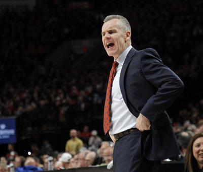 Thunder notepad: Presti anticipates Donovan's return, but they've yet to talk about it