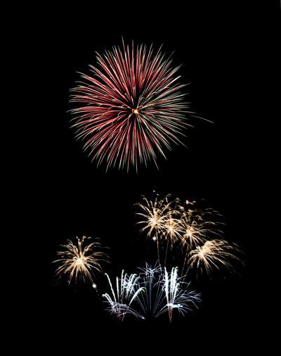 Chelsea Fireworks show back on