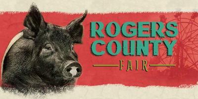 Rogers County Fair