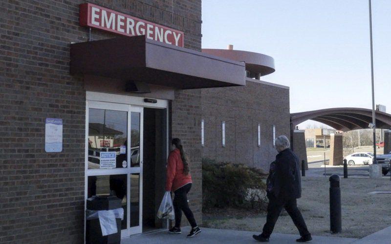 Oklahoma sees increase in number of uninsured