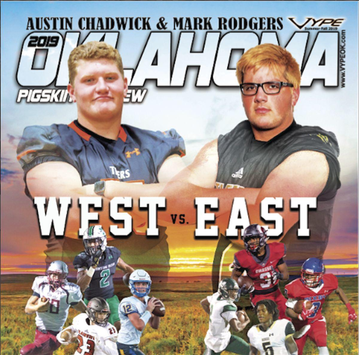 VYPE Pigskin Preview
