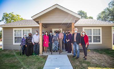CN - housing initiative