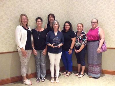 RoCo Fit named Champion of Health