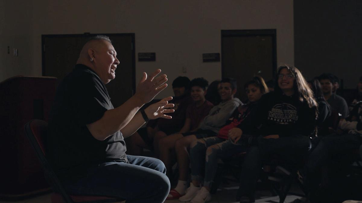 "Cherokee Nation debuts season 6 of ""Osiyo, Voices of the Cherokee People"""