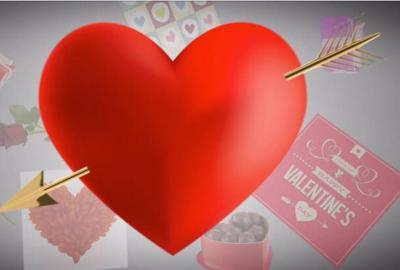 Be Their Valentine Community Claremoreprogress Com