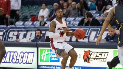 Men's basketball drops first MIAA contest of season at Missouri Western