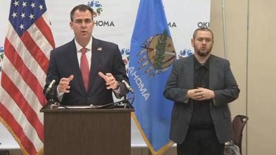 Oklahoma to begin phase 3 of reopening