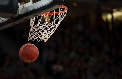 High school basketball file art