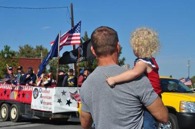 Last call for Veterans Day Parade entries