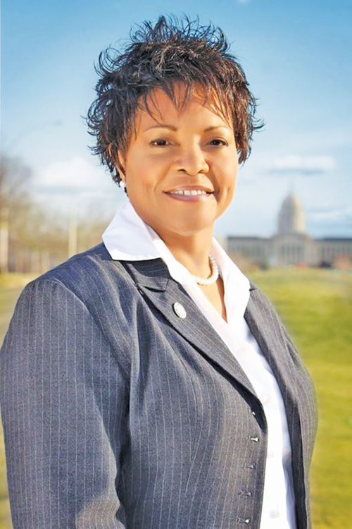 Rogers County Democrats to host Connie Johnson