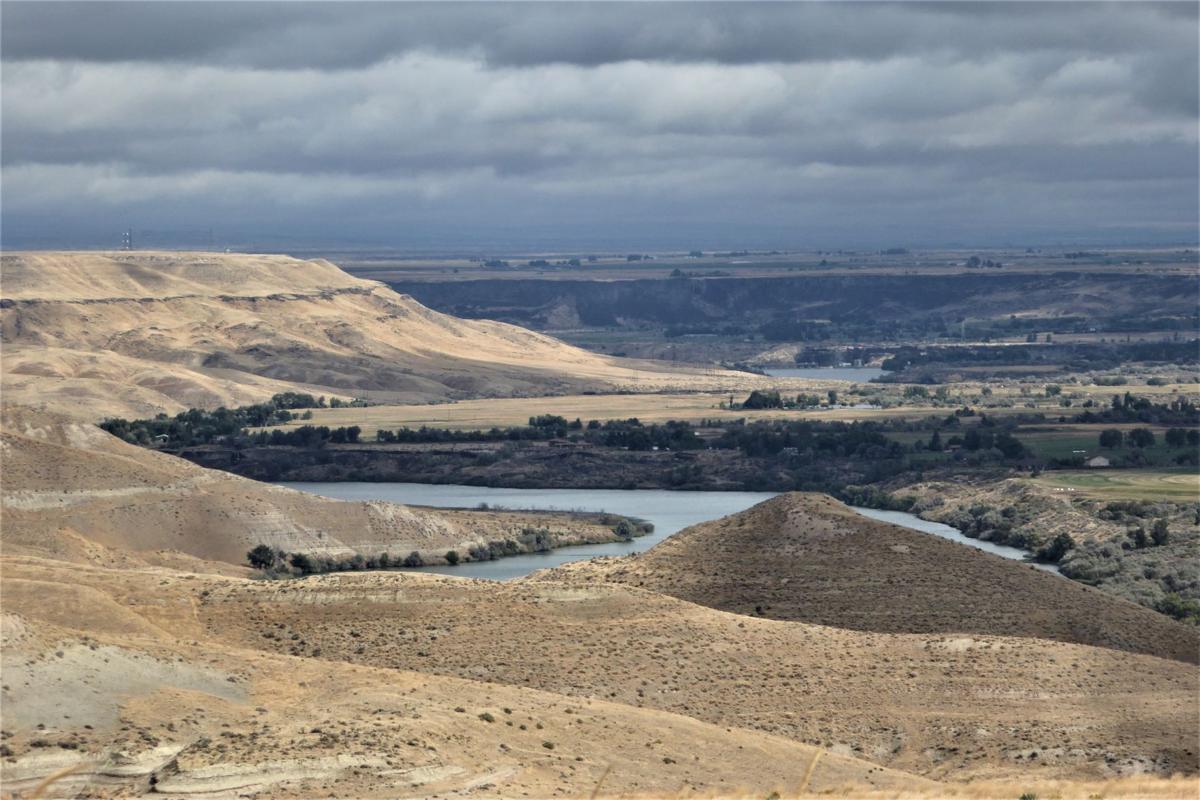 TRAVEL: Along Oregon Trail in Idaho, enjoy natural springs and historic trading posts