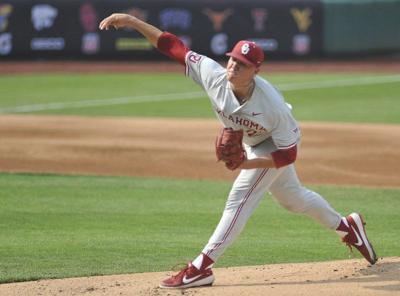 OU baseball: Cade Cavalli named to Team USA's 26-man roster