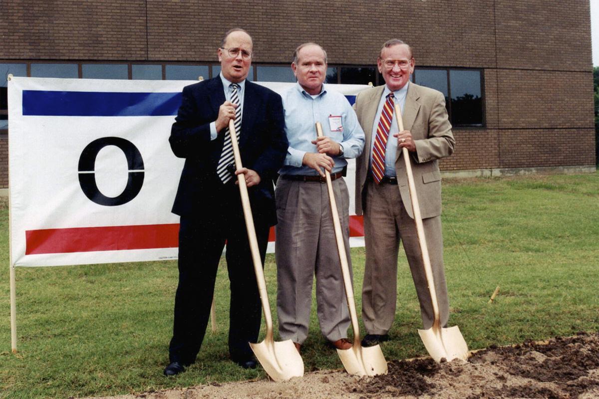 Claremore Veterans Center celebrates 30 years