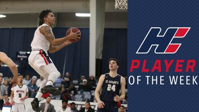 Turner Named Heartland Conference Player of the Week