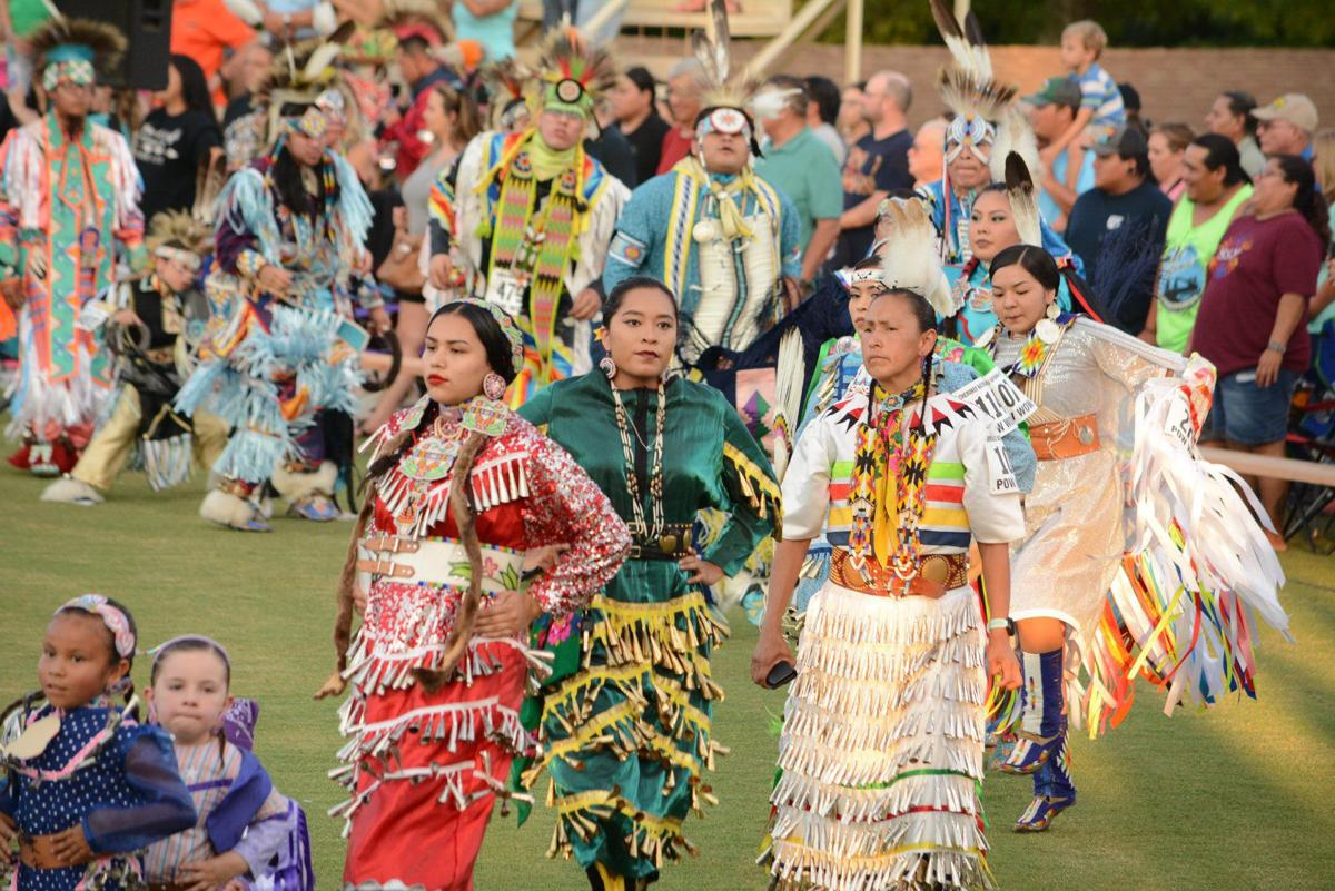 Cherokee Nation to celebrate 67th Cherokee National Holiday during Labor Day weekend