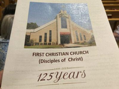 First Christian Church of Claremore