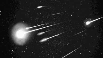 'Unicorn meteor storm' to be triggered by mysterious comet Thursday night