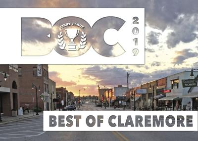 THE RESULTS ARE IN: Best Of Claremore results announced