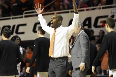 OSU coach Boynton talks recruiting, class of 2020