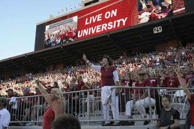 OU ticket prices soar