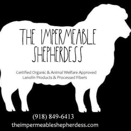 Impermeable Shepherdess