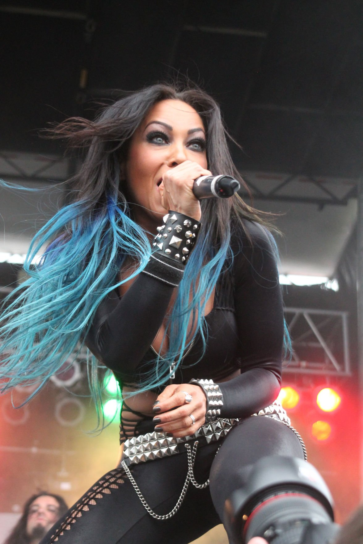 Butcher Babies: You could be one in a million | News | claremoreprogress.com