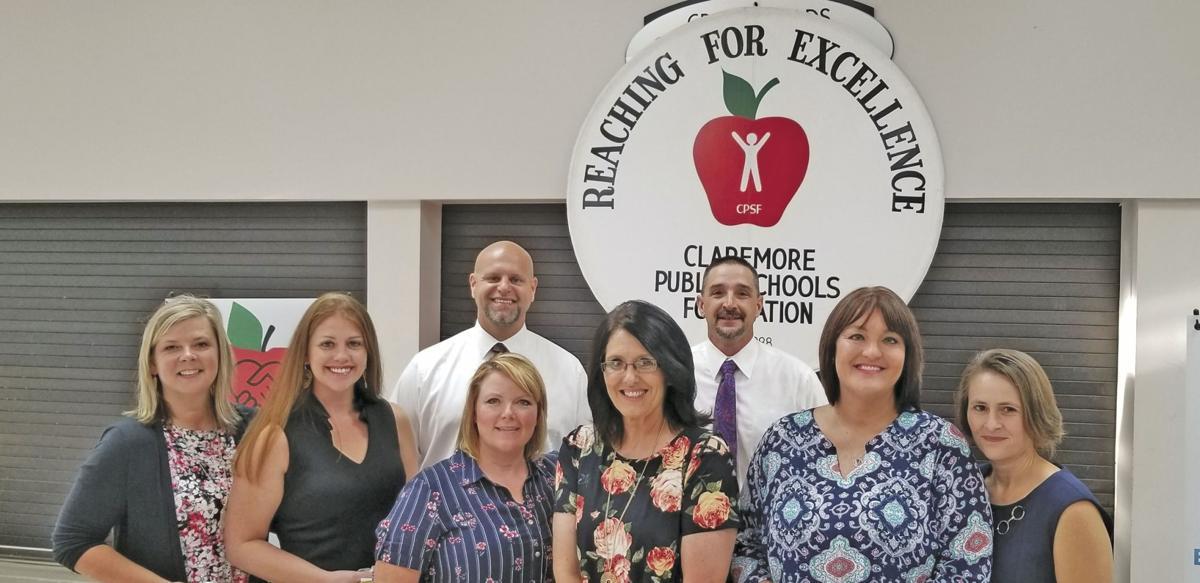 ZEBRA PRIDE:Celebrating Claremore teachers