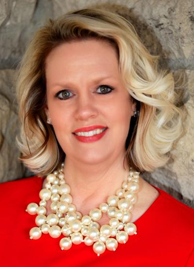 By Angela Henderson  Executive Director Child Advocates of Northeast Oklahoma