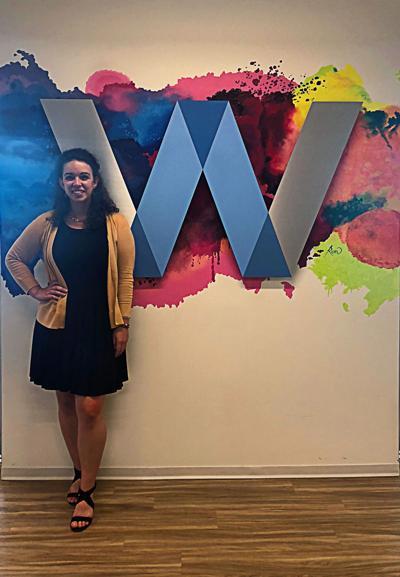RSU student completes capitol internship