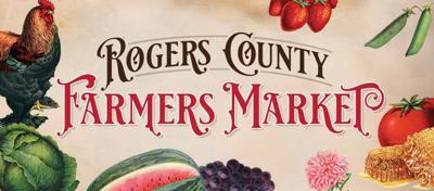 Rogers County Farmer's Market