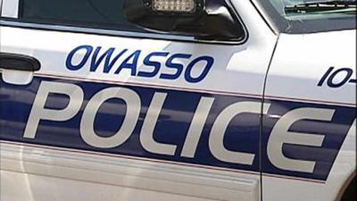 Owasso Police Department