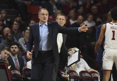 OU men's basketball: Lon Kruger wouldn't mind seeing Sooners' March Madness seed, despite cancelation