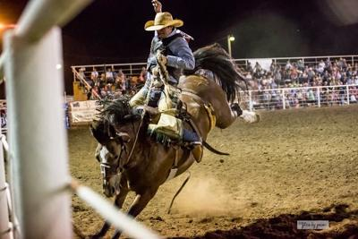 Will Rogers Stampede Rodeo