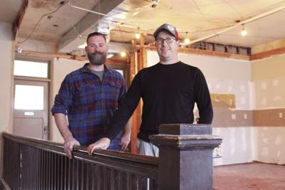 New bar, Smoke and Tonic,  coming to downtown Claremore