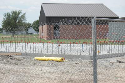 schools build storm shelters