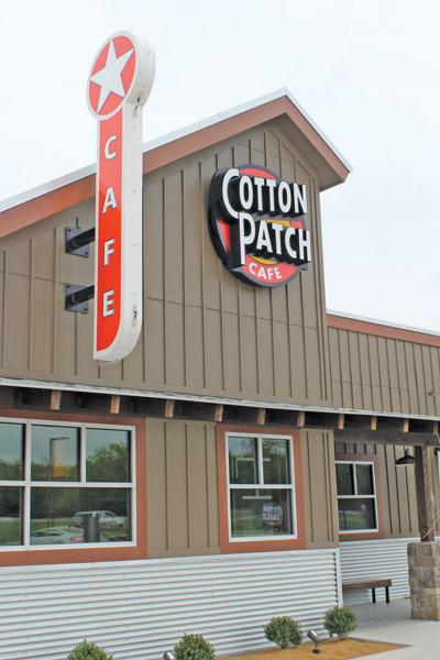 Cotton Patch bringing Southern homestyle dining to Claremore