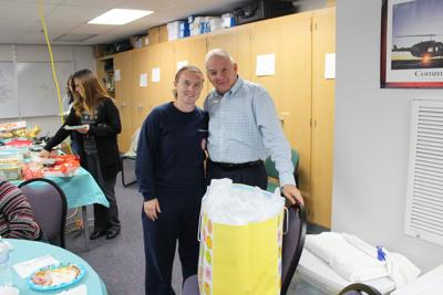 RSU Instructor retires after more than 20 years